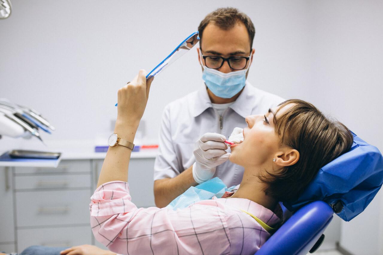 Dentist in lakewood