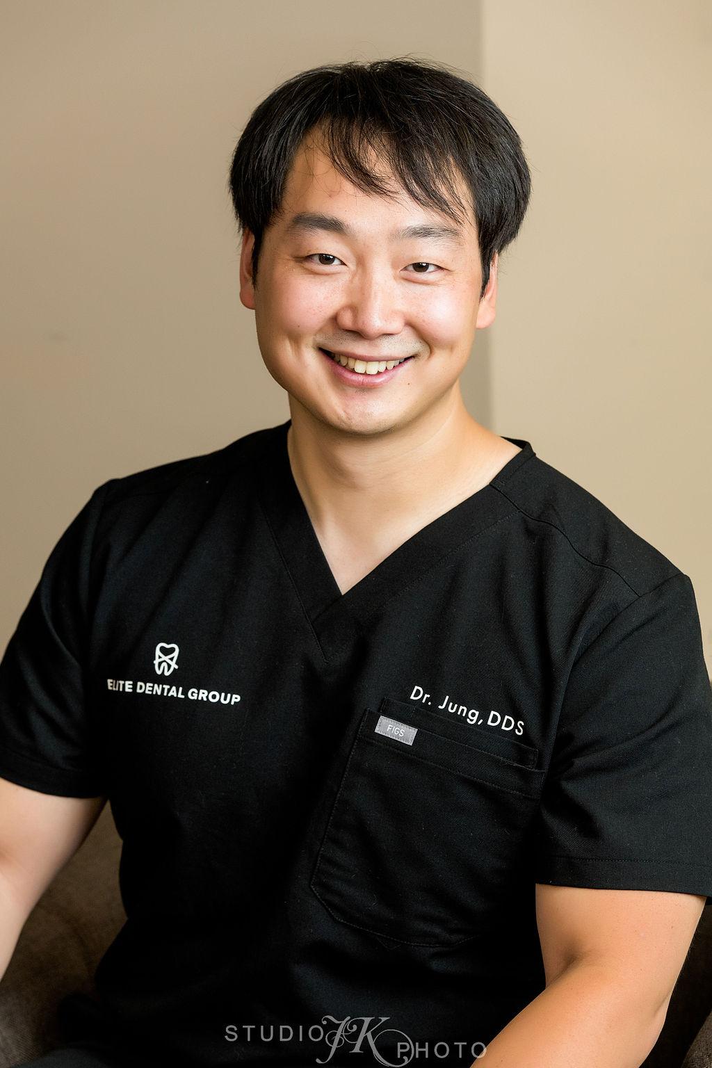Dr Jung Elite Dental Aurora Lakewood